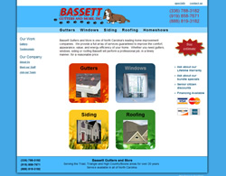 Bassett Gutters and More